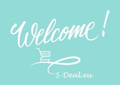 S-Deal.eu - ново начало
