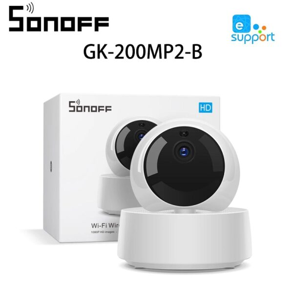 SONOFF GK-200MP2-B - Смарт WiFi IP Камера | 1080P HD | 360 градуса | IR Нощно виждане - sonoff-gk-200mp2-b-wi-fi-wireless-ip-security-camera_12