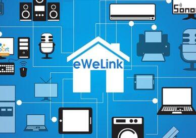 Как едно WIFI устройство има достъп до сървъра на eWelink? - How does a WIFI device access the eWelink server-s-deal.eu
